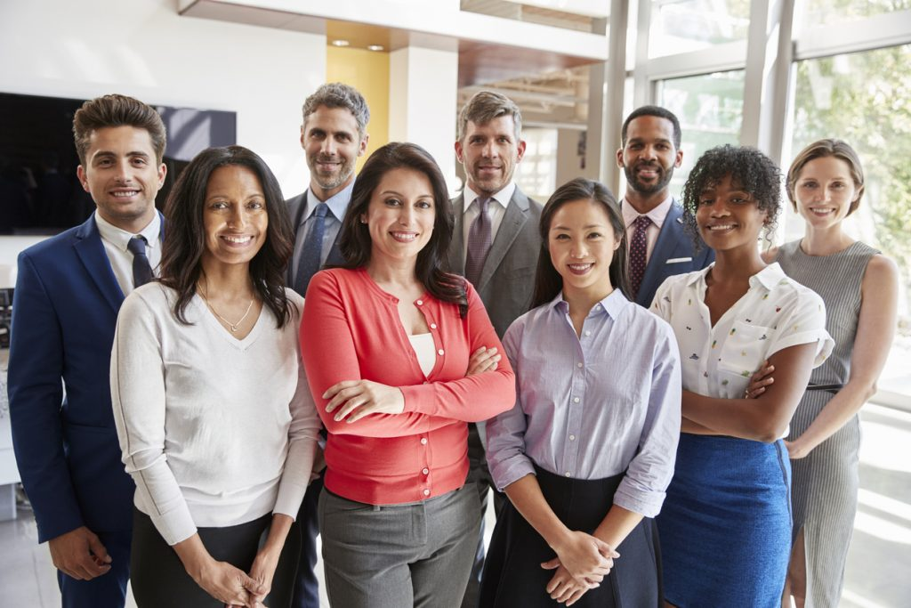 minority business owners