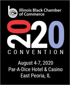 ILBCC 2020 Convention Logo