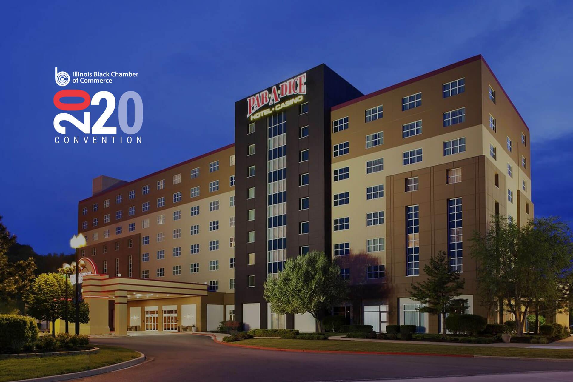 Paradice Hotel & Casino