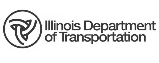 Illinois Department of Transportation logo